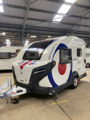 Swift Basecamp Plus