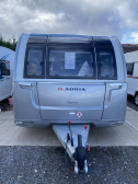 Adria Alpina Colorado